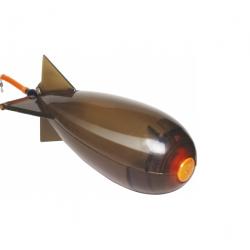 BAIT-BOMB German (доработанные петли) большая ракета для прикормки рыбы