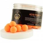 CCMoore Acid Pear (Кислая Груша) Elite Range, POP-UP, ПЛАВАЮЩИЕ БОЙЛЫ, 13-14 mm
