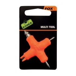 Fox Edges Multi Tool (Инструмент многофункциональный) Арт. CAC587