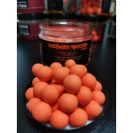 CCMoore Northern Specials NS1 Orange Pop Ups, плавающие бойлы,12 мм