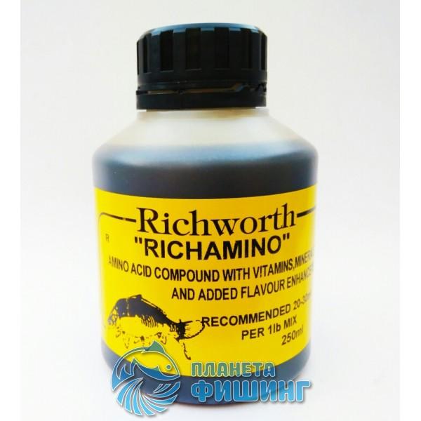 Аминокислоты Richworth (Ричворд) - Richamino, 250 мл