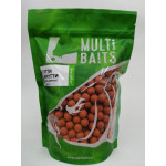 MultiBaits Tутти - Фрутти (Tutti-Frutti) вареные бойлы, 14мм, 1кг
