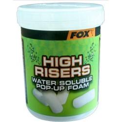 Всплывающая ПВА Пена Fox Pop-Up Risers Foam CAC358