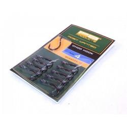 PB PRODUCT  Крючки CHOD DBF № 6  (10шт) Арт.24061