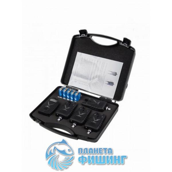 Электронные сигнализаторы с пейджером EASTSHARK TLI-34 (4+1)Арт. 50321034