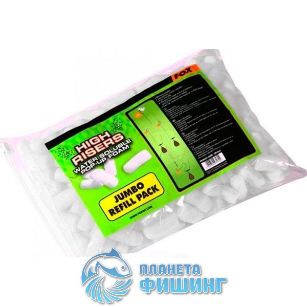 ПВА пенка Fox High Riser Refill CAC CPV042