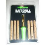 Набор Korda Bait Drill 6mm Арт. KBD 6